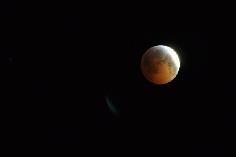 Lunar eclipse 7