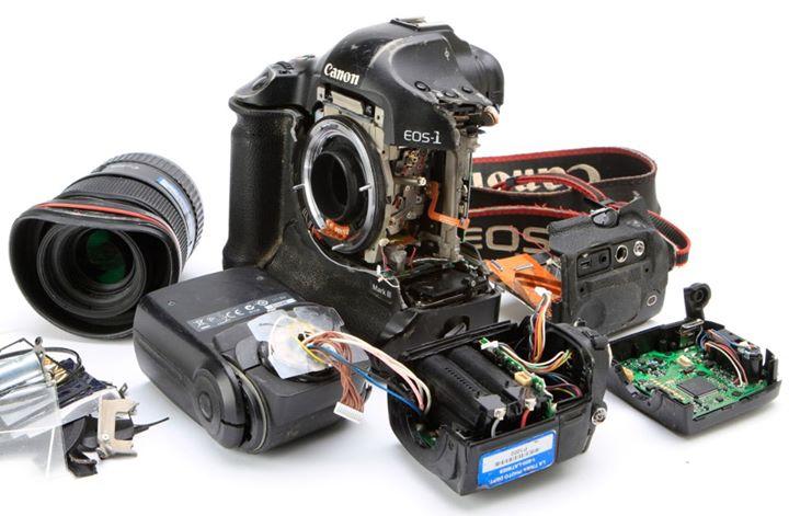 Broken camera 398484_10151318830383188_114209191_n